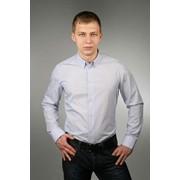 Сорочка мужская арт.07 фото