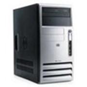 Компьютеры HP Compaq dc5100 Microtower AG151AW фото