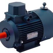 Электродвигатели с тормозом 5АИ 80 А2 ЕD (ЕТ, ЕТ1, ЕD1, ЕD2) фото