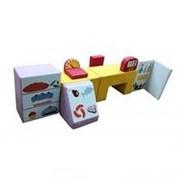 Noname Игровой набор «Магазин» (8 элементов) арт. RiK24842 фото