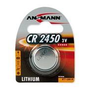 Батарейка Ansmann CR2450 3V (5020112) фото