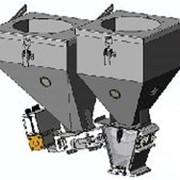 Объемный дозатор MDP2 фото