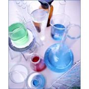 Химический реактив L-глутаминовая кислота фото