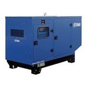Дизельная электростанция SDMO Montana J110K-IV фото