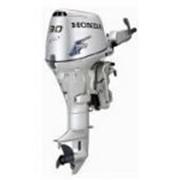 Лодочный мотор Honda BF30DK2 SHGU (BF30D4 SHGU) фото