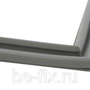 Уплотнительная резина морозильной камеры для холодильника Bosch 688442. Оригинал фото