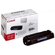 Картридж ЕР-27 Black Canon (8489A002) фото