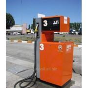 Топливораздаточная колонка 2 продукта 2 пистолета фото