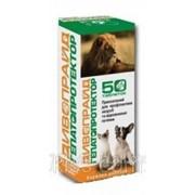 Ветеринарный препарат Гепатопротектор 50 таб фото