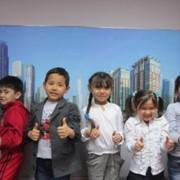 Подготовка к школе (для детей 5-6 лет) фото