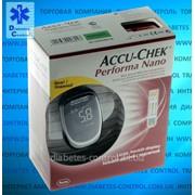 Глюкометр Accu-Chek Performa Nano фото