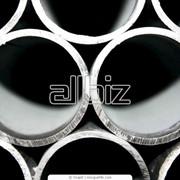 Труба стальная электросварная прямошовная фото