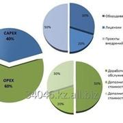 Услуга настройки системы операционной поддержки OSS/BSS фото