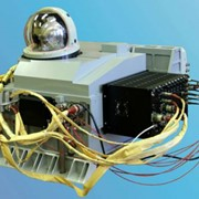 Оптико-локационная станция ОЛС-35 фото