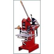 Пресс горячего тиснения ТС-800Т Tae Chang Machinery Co., Ltd фото