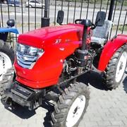 Мини-трактор Синтай 244 фото