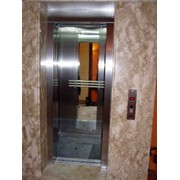 Кабина лифтовая фото