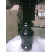 Сборка 11-12 футового бильярдного стола фото