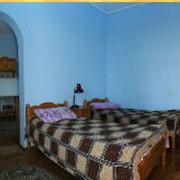Организация проживания туристов 1-2-местные спальніые комнаты. Санаторий Медоборы фото