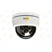Купольная IP-камера SVIP-122 фото