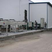 Разработка и монтаж холодоизоляционных систем фото