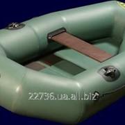Надувная лодка ПВХ Винди фото