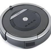 Робот-пылесос для сухой уборки iRobot Roomba 870 фото