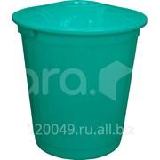 Мусорный бак 70 литров Арт.МБ-70 фото