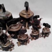 Выключатель ПВ-3 25 А фото