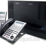 """Мини-АТС """"NEC SL1000"""" фото"""