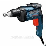 Дрель-шуруповерт електрическая Bosch GSR 6-45 TE 0601445100 35197120 фото