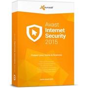 Антивирус avast! Internet Security, 5 пользователей, 2 года (ISE-08-005-24) фото