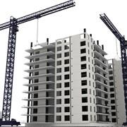 Cтрахование строительно-монтажных работ фото