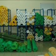 Пленки полиэтиленовые производим фото