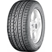 Шины Continental ContiCrossContact UHP 255/60R17 106V фото