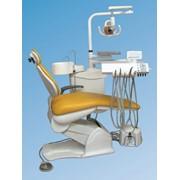 Установка стоматологическая Дентэк-4 фото