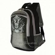 Городской рюкзак Grizzly RU-241-6 фото