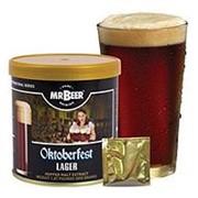 Mr.Beer Oktoberfest Lager фото
