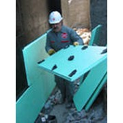 Восстановление гидроизоляции сооружений фото