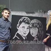 Шоу «Звёздный портрет» в Усть-Каменогорске фото