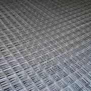Сетки сварные для железобетонных конструкций фото