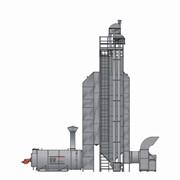 Зерносушилки шахтные RIR-C производительность 5-30 т/ч фото