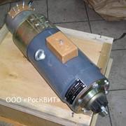 Стартер тепловозный ПС-У2 на ТГМ-4, для дизелей 211Д3, 6ЧН21/21 фото