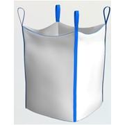 Мешок биг-бег четырехстропный полипропиленовый, фото