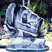 Памятник гранитный №225 фото