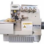 Промышленные оверлоки Промышленный 3-игольный 5-х ниточный оверлок TYPICAL GN795 фото