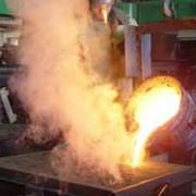 Литьё любой сложности (сталь, чугун, бронза) фото