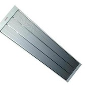 Теплоv П3000 инфракрасный промышленный потолочный обогреватель фото