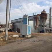 Готовый бизнес Пеллетный Завод (Производство пеллет) фото