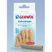 (1*26805) Защитный колпачок на палец Геволь (Gehwol Toe Cap) фото